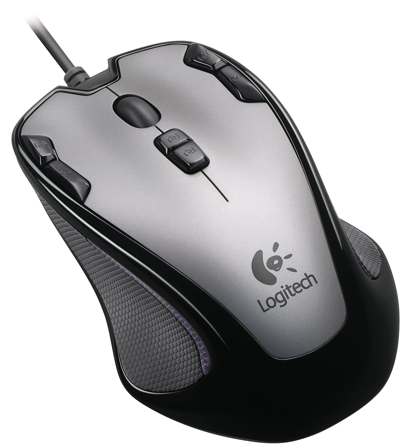 top 5 left handed gaming mice. Black Bedroom Furniture Sets. Home Design Ideas