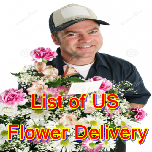 List Of Us Flower Delivery