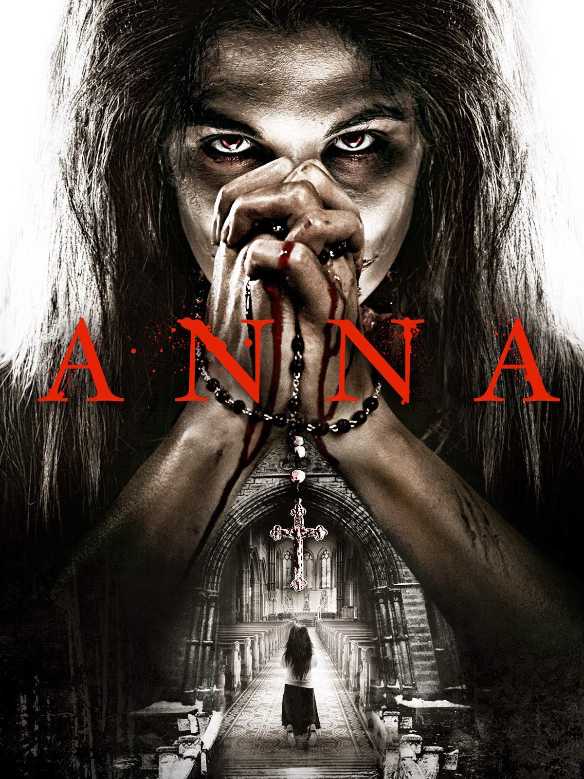 Anna on Amazon Prime Video UK