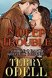 In Deep Trouble (Triple-D Ranch Book 2)