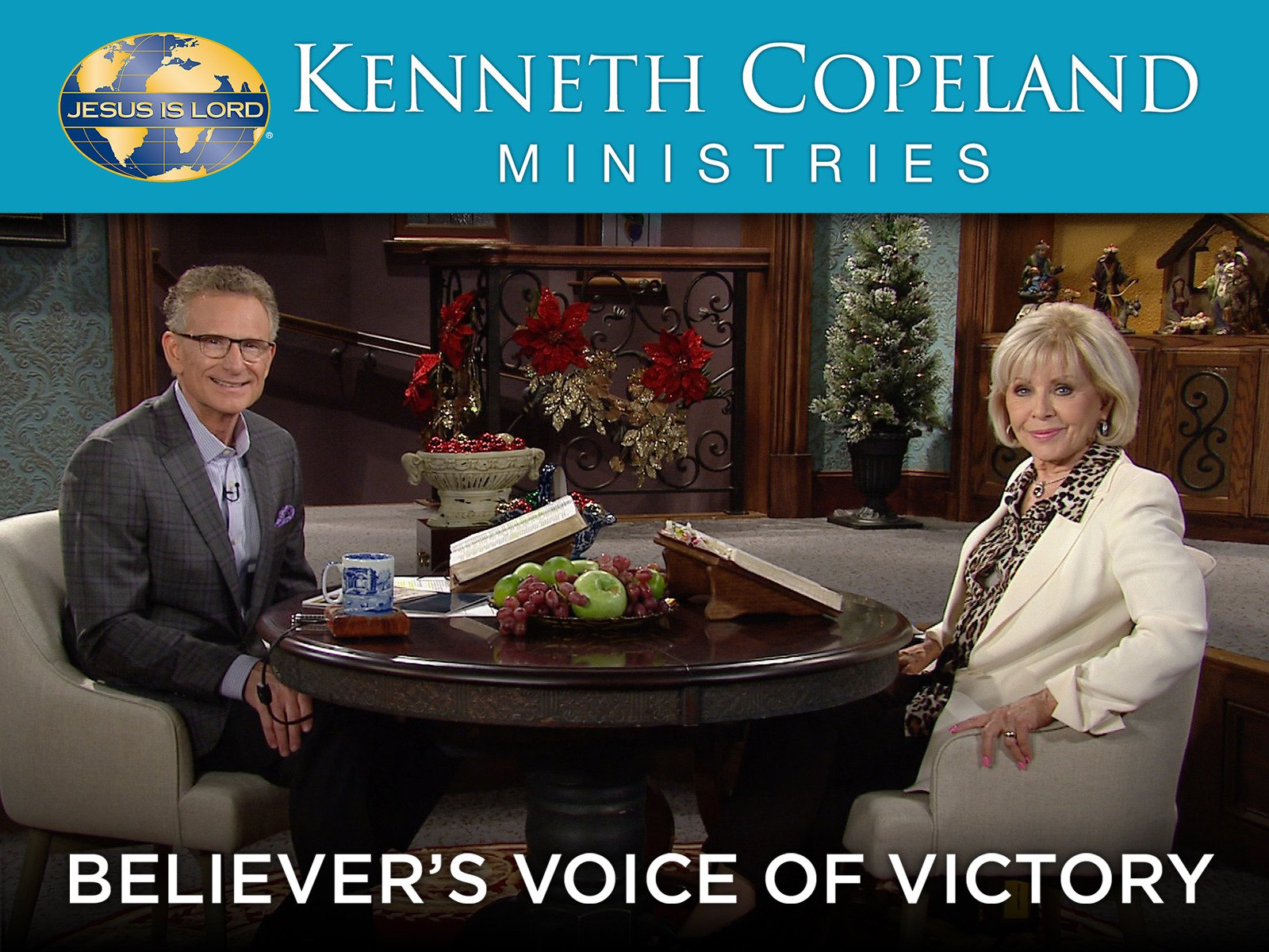 Kenneth Copeland - Season 39
