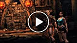 Lara Croft And The Guardian Of Light - Announce