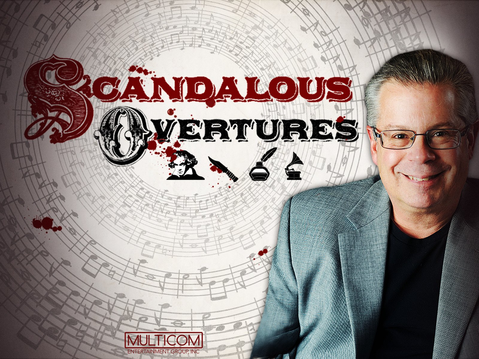Scandalous Overtures - Season 1
