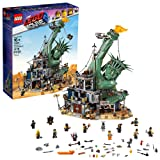 THE LEGO MOVIE 2 Welcome to Apocalypseburg! 70840 Building Kit, New 2019 (3178 Pieces) (Color: Multicolor)