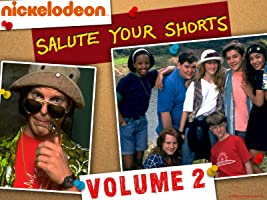 Salute Your Shorts Volume 2