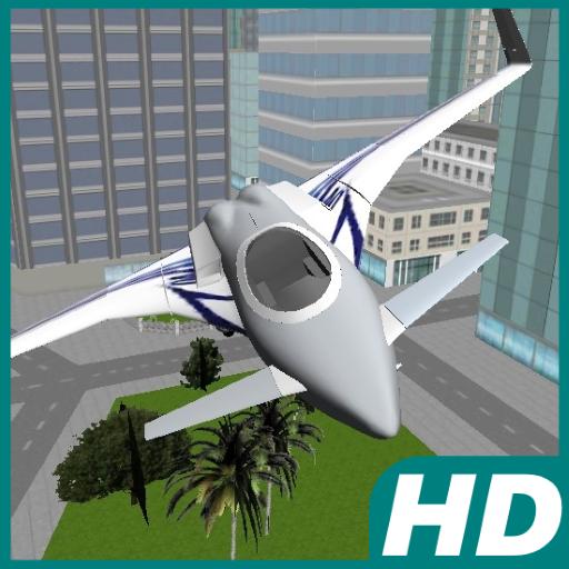 city-jet-flight-simulator