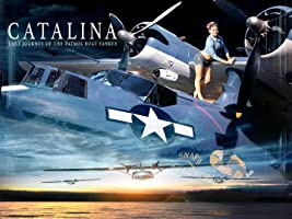 CATALINA - LAST JOURNEY OF THE PATROL BOAT YANKEE