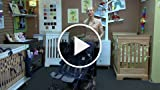 Features and Review of the MacLaren Twin Techno Stroller...