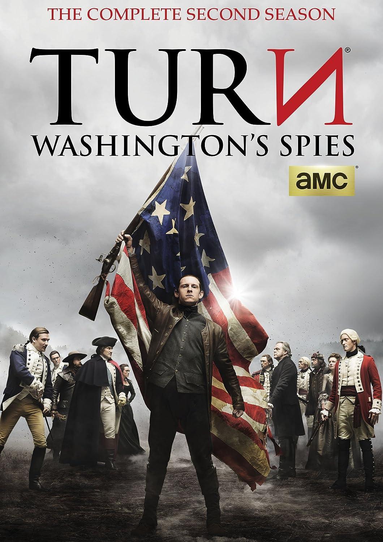 Turn: Washington'S Spies Besetzung