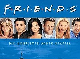 Friends - Staffel 8