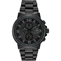 Citizen CA0295-58E Mens Eco-Drive Nighthawk Watch