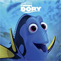 Finding Dory Big Sleeve Edition on DVD & Blu-ray