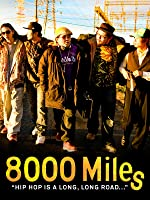 8000 Miles (English Subtitled)