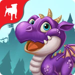 CastleVille Legends by Zynga Game Network
