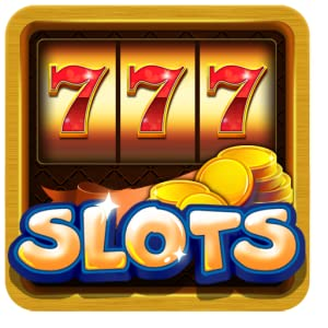 Jackpot Slots Casino - Best Free Slot Machine Games For Kindle by lucklulp