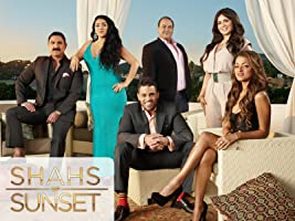Shahs of Sunset Season 1