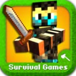 Survival Games - Mine Mini Game & Mul...