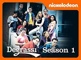 Degrassi: The Next Generation Season 1