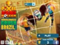 Pixel Cup Soccer Maracanazo Crush Brazil for PC [Download]