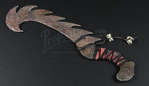 Hook Swords Hooked Sword Authentic