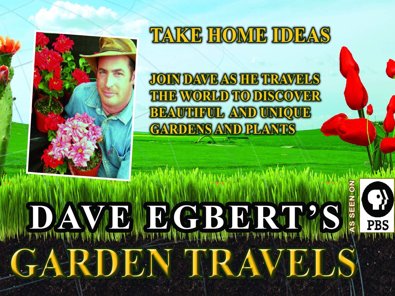 Garden Travels - Season 2