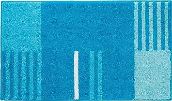 grund berry tapis de de bain turquoise 65 x 110 cm cuisine cm cuisine maison z386. Black Bedroom Furniture Sets. Home Design Ideas