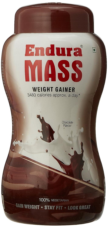 Endura Mass - 1Kg (Chocolate)