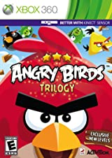 Angry Birds Trilogy XboX 360