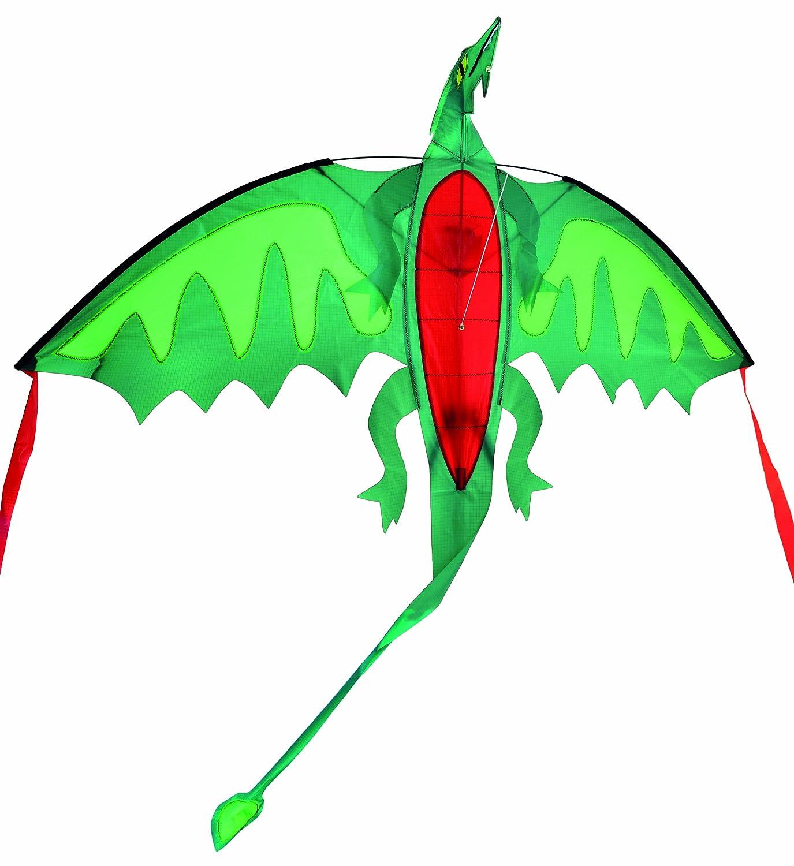 Brookite Chinese Dragon - Dragon Kites