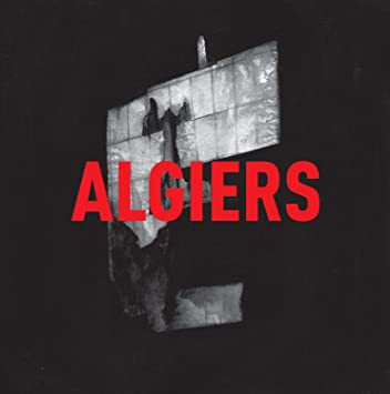 Algiers � Algiers