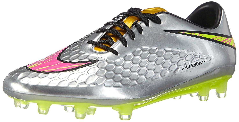 Nike HYPERVENOM PHATAL PREM FG mens soccer-shoes 677584-069