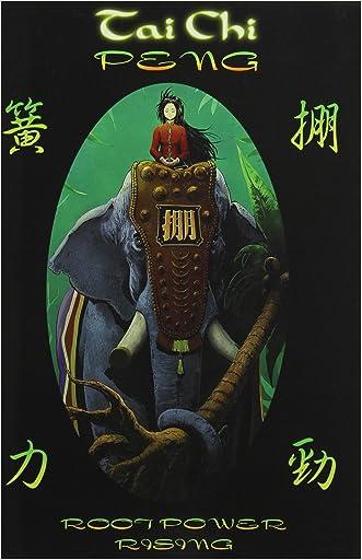 Tai Chi PENG Root Power Rising