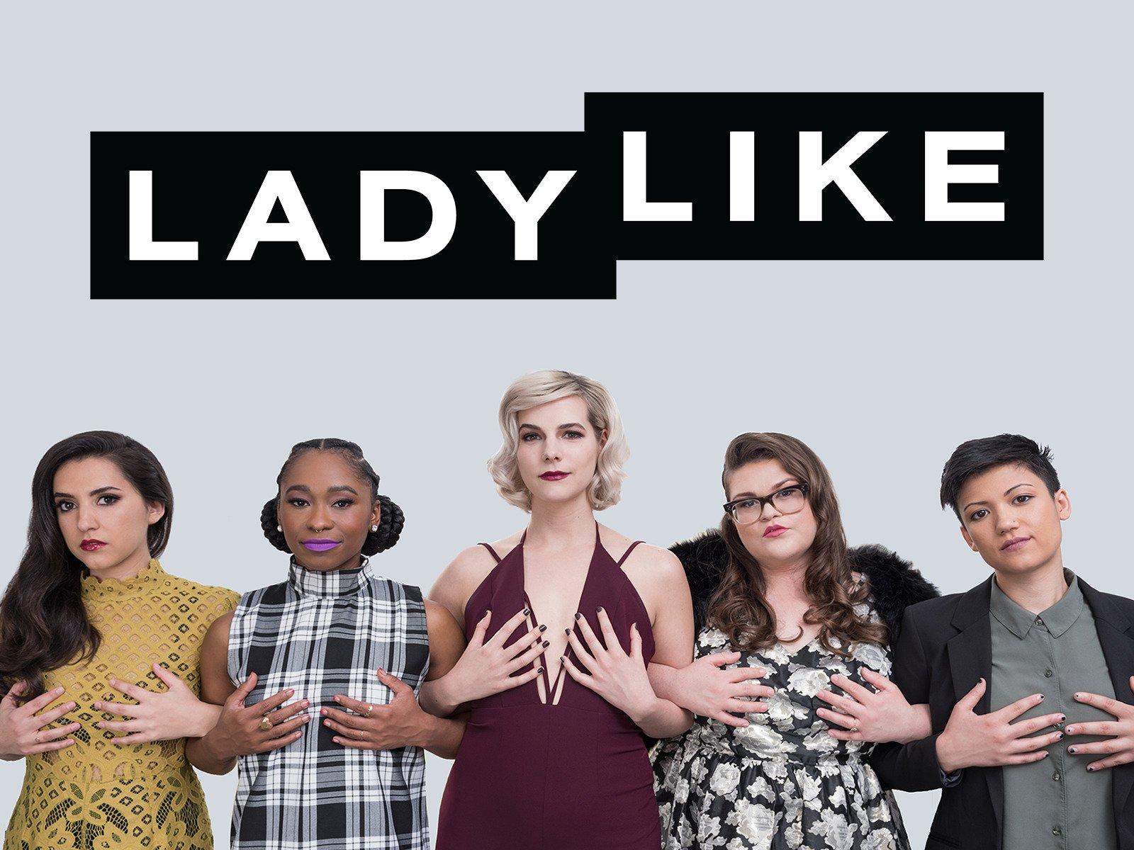 Ladylike - Season 1