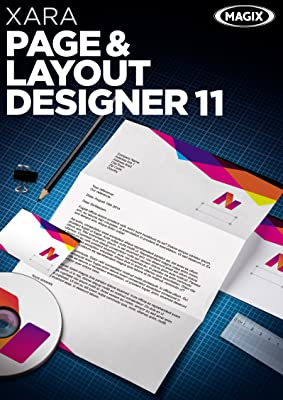 Xara Page & Layout Designer 11 [Download]