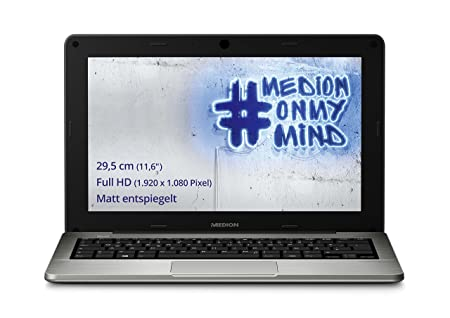 Medion S2217 11 Zoll Notebook