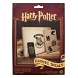 Paladone PP3210HPTX Harry Potter - Vinyl Gadget Decals, 0.02 x 21 x 24 cm (Color: Multi-colored, Tamaño: 0.02 x 21 x 24 cm)