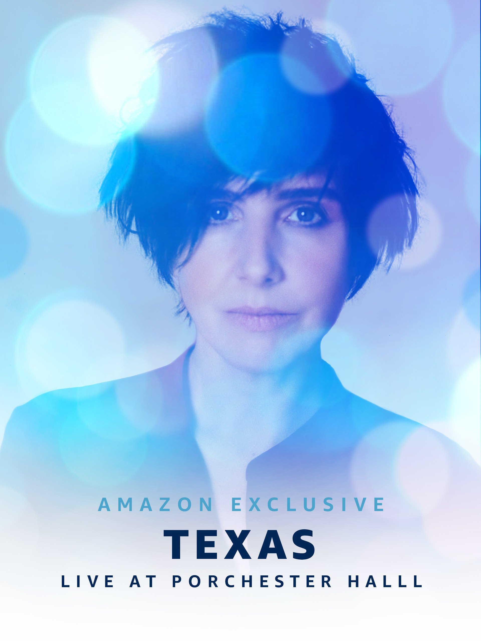 Prime Live Events: Texas Live at Porchester Hall on Amazon Prime Instant Video UK