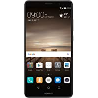 Huawei Mate 9 64GB Dual Sim 4G LTE Unlocked GSM Android Smartphone (Space Gray)