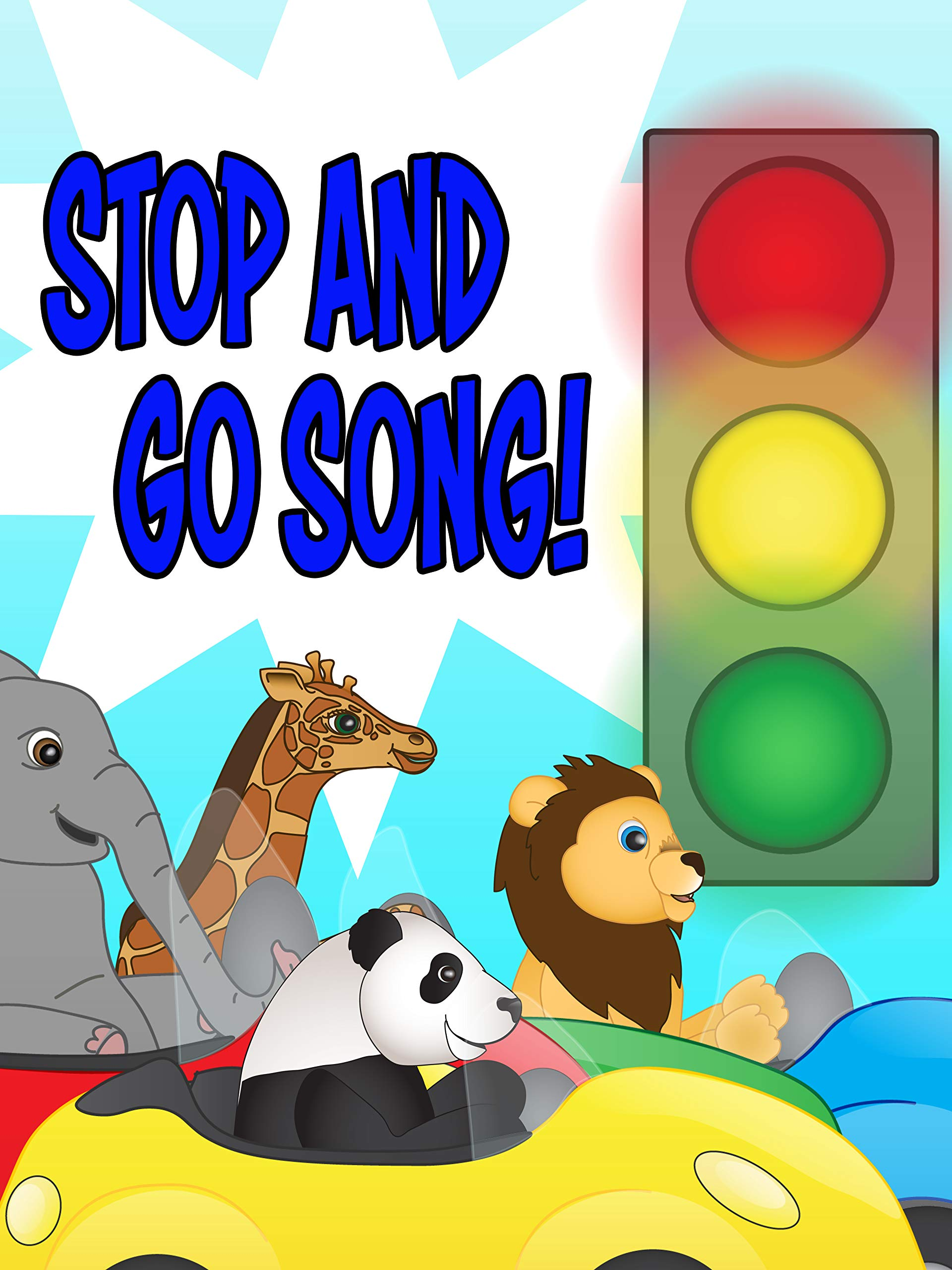 Stop and Go Song on Amazon Prime Instant Video UK