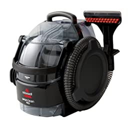 Bissell Portable Carpet Cleaner