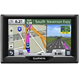 Garmin Nuvi 58LM 5-Inch GPS Navigator - US and Canada Maps (Certified Refurbished)