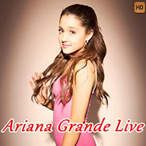Amazon.com: Ariana Grande Fans: Appstore for Android