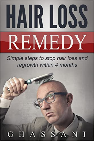 Hair loss remedy: Simple steps to stop hair loss and regrowth within 4 months