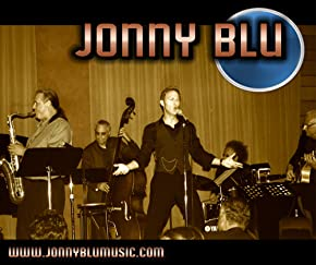 Image of Jonny Blu
