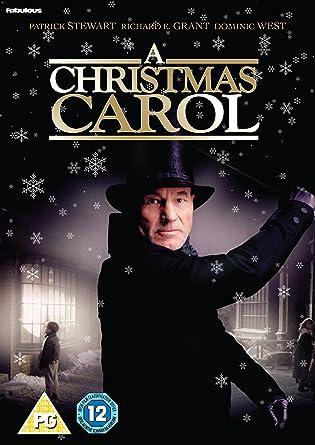 A Christmas Carol 1999 (Español Latino) / MEGA