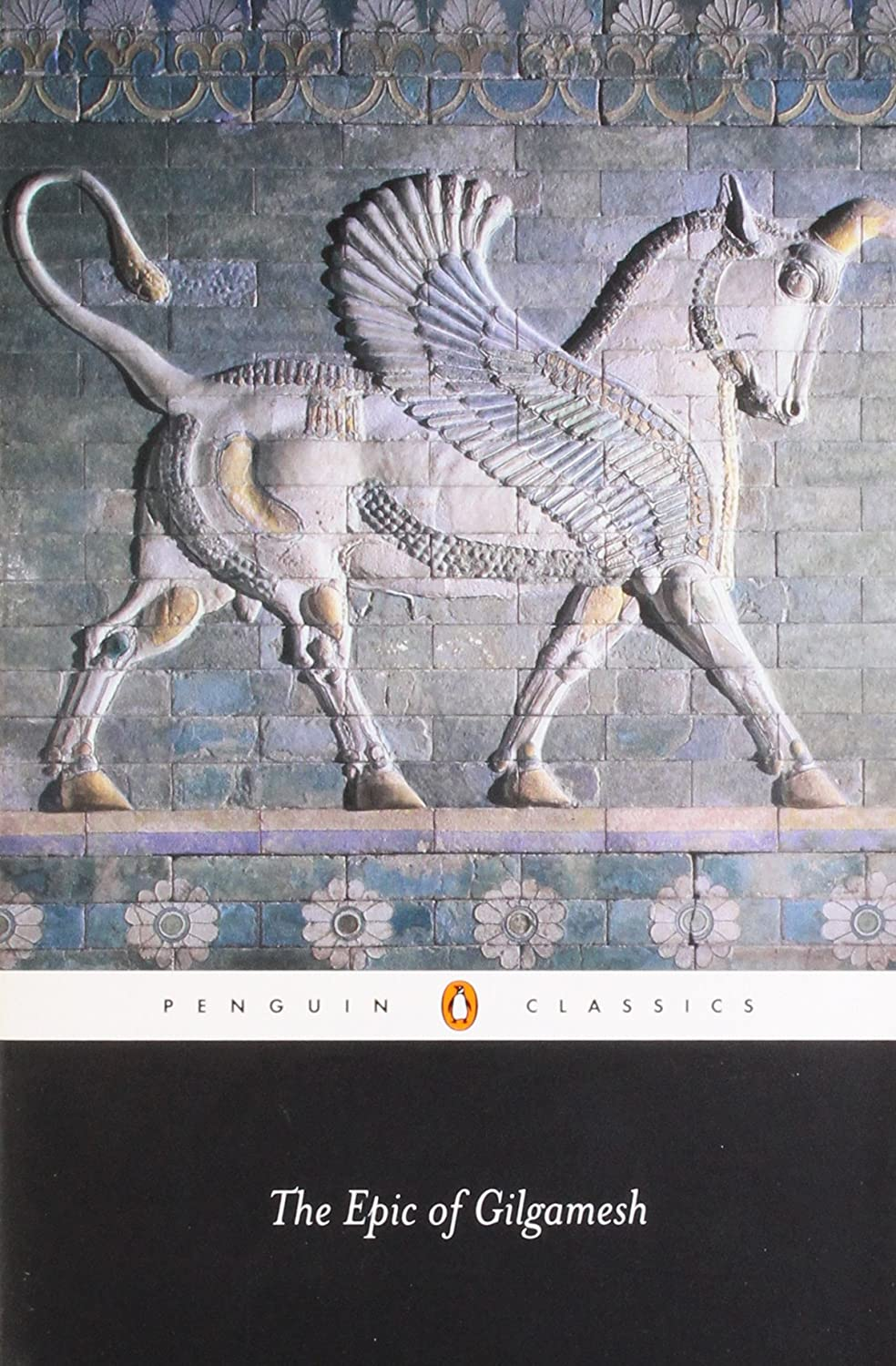 Epic of Gilgamesh Book