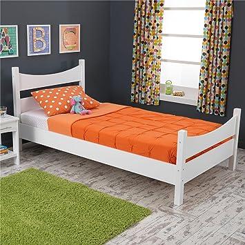 kidkraft twin bed frame 1