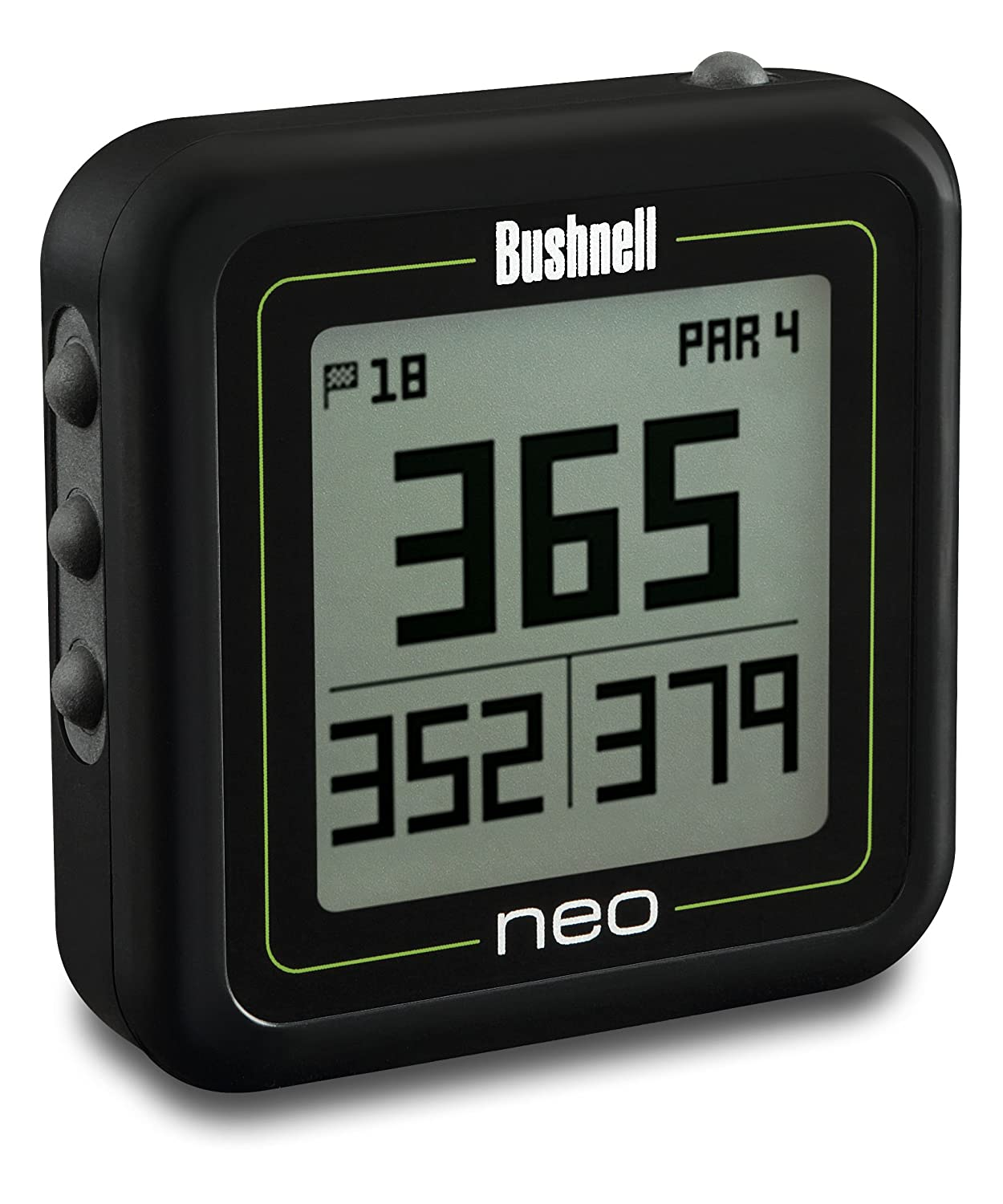 Bushnell Neo Ghost GPS - Charcoal