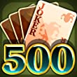 Rummy 500 by Trivial