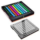 Novation Launchpad Pro USB MIDI Controller for Ableton Live and Decksaver Cover